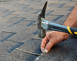Roof Repair - Copperas Cove, TX